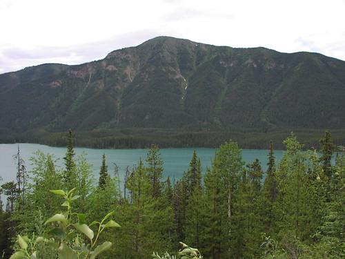 Muncho Lake / Canada