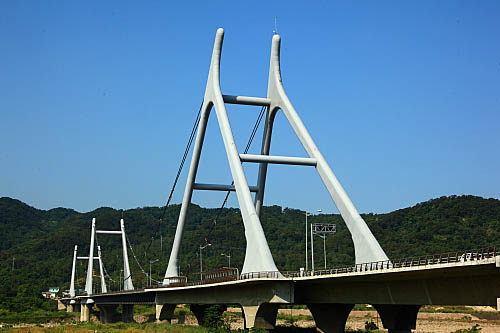 3M34客屬大橋