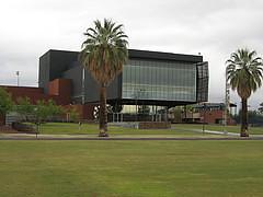 University of Arizona Dance Theatre