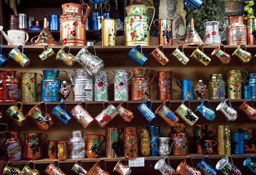 Griekenland souvenirs