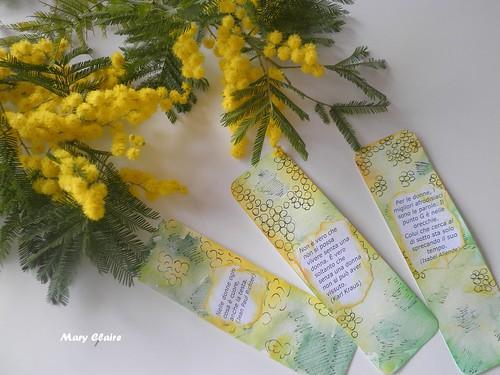 segnalibro mimosa2
