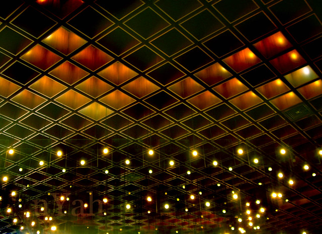 ceiling detail AKM