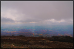 View from Whitetop Mountain
