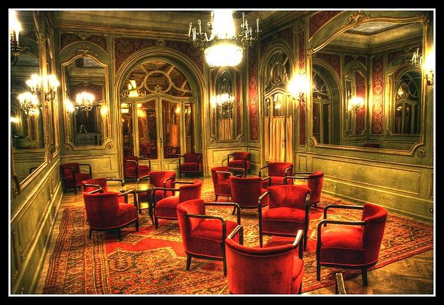 Migliori hotel film Grand Hotel Plaza