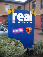 Outside Rock Radio FM by DavidDMuir