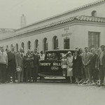 Bank of Beaverton-- 1931