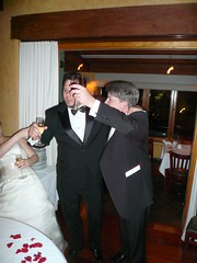 MJason Wedding
