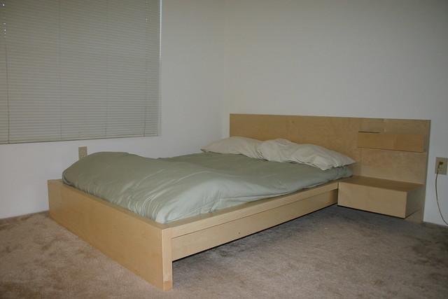 Unterschrank Waschmaschine Ikea ~ new ikea bed  Flickr  Photo Sharing!