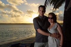 Joe and Erin