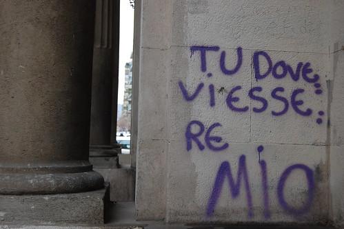 Palermo, tragedia per gelosia: uccide a colpi d'ascia moglie e amica, poi si suicida $