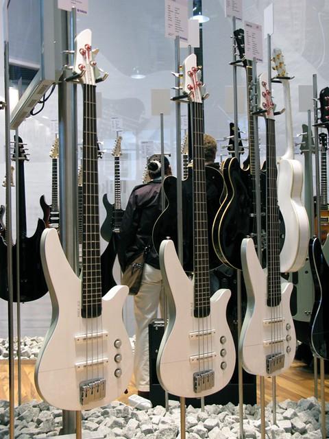 Yamaha Advantage Bass Clarinet Adii