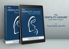 The Fertility Assure Ebook Cover