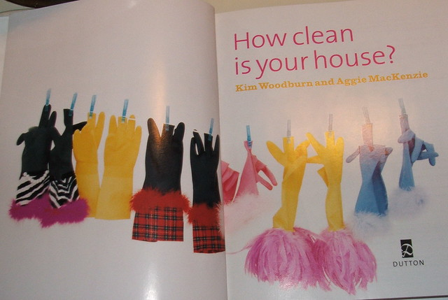 A Time to Clean - Oprah.com