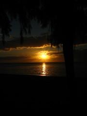 Mauritian sunset #1