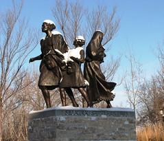 Kildonan Settlers Monument