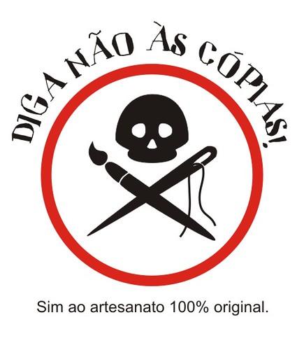 Campanha anti-cópias by POLEIRO DE CORES