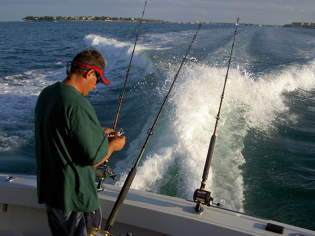 Deep sea fishing flickr photo sharing for Deep sea fishing long beach