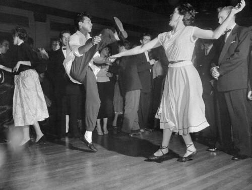 Rock And Roll Generation Teen Life In The 50s - skrsatde