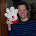 Hamburger Helper Hand and Me by JasonLiebig