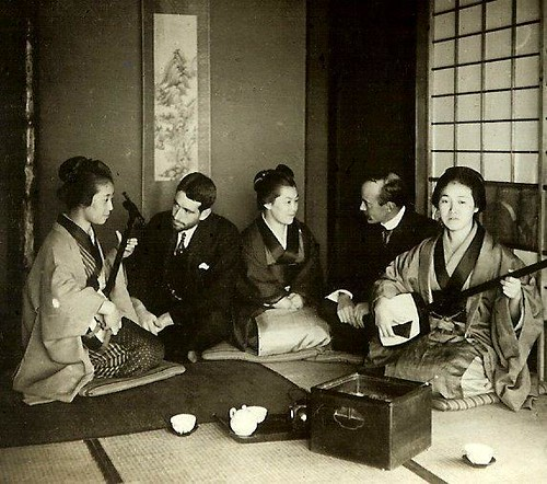 meiji era influence on modern japan essay