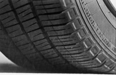 tire, automotive tire, tire care, automotive exterior, natural rubber, wheel, synthetic rubber, tread, monochrome photography, monochrome, black-and-white,