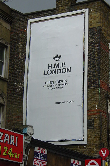 Dr D - HMP London