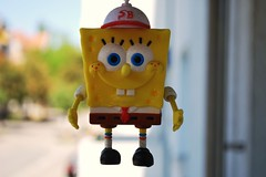 Content Marketing with SpongeBob Squarepants