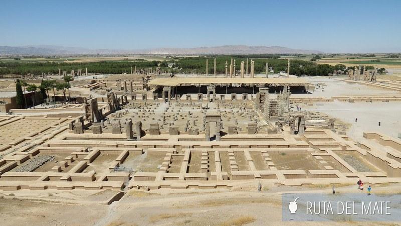 Shiraz Persepolis Iran (26)