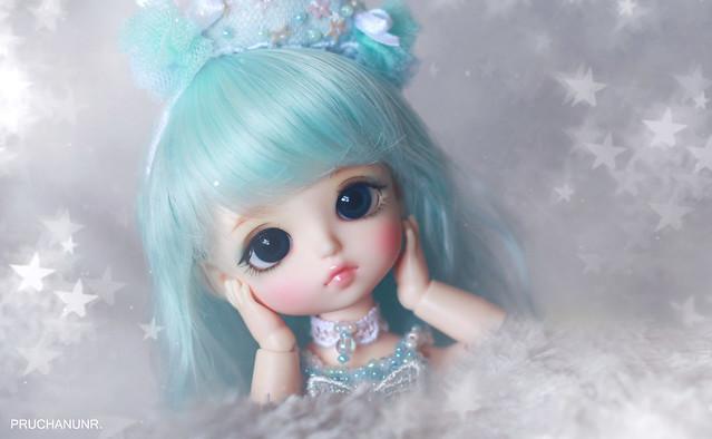 sweet night - Lati Yellow Nana (ver.Alice)