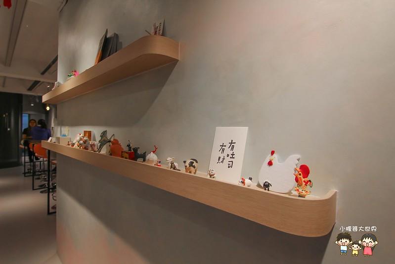 雲朵甜點店 019