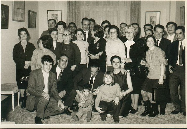 Familias Familias