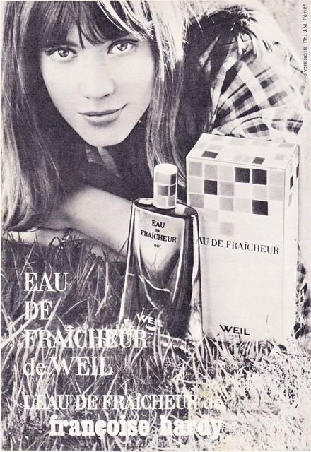 Françoise  et les publicités 5722901721_718f346758_z