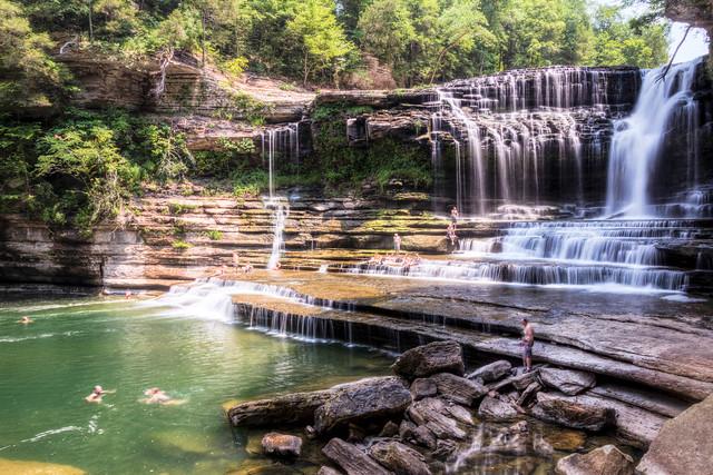 Cummins Falls Flickr Photo Sharing