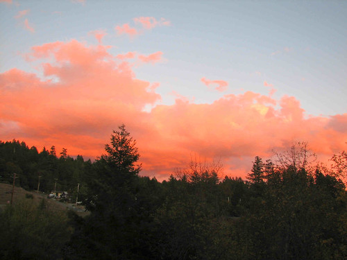 sunset brooktrails