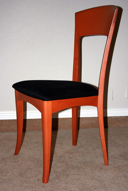 A Sibau Dining Room Chair 17 Flickr Photo Sharing
