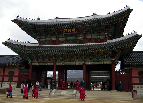 Gyeongbokgung Palace, Check Out Gyeongbokgung Palace : cnTRAVEL