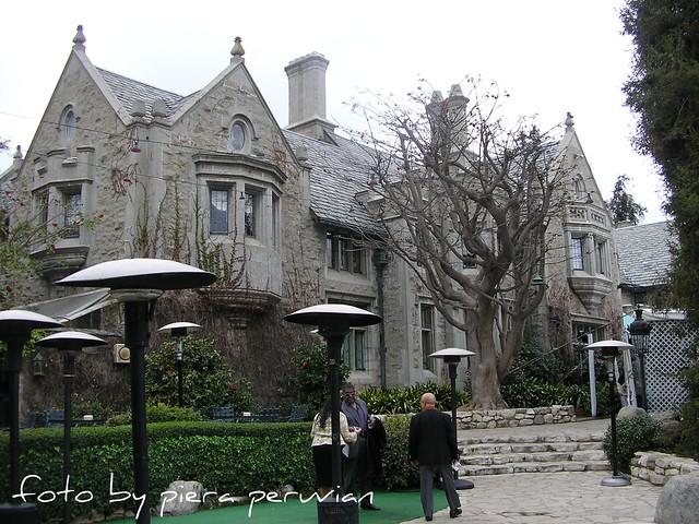 Playboy Mansion Backyard :  Collection Galleries World Map App Garden Camera Finder Flickr Blog