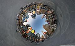 circular square