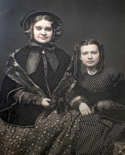 closeup newlondon daguerreotype 1854 wetmore tinting chapell halfplate