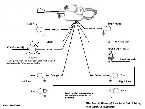 7 Wire Turn Signal Switch Diagram - Wiring Diagram Data Oreo  Peterbilt Turn Signal Wiring Schematic on turn signals for rhino, turn signal troubleshooting, turn signal hood, turn signals wiring in old cars, turn signal timer, signal generator schematic, turn up txt, turn signal relay, 1991 ford explorer schematic, turn signal cruise control, turn signals chrome glow, turn signal repair, turn signal capacitor, turn signal connectors, simple turn signal schematic, signal flasher schematic, harley turn signal schematic, turn signal fuse, turn signal wire, turn signal switch schematic,