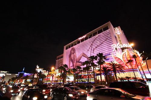 Las Vegas (Night) #005