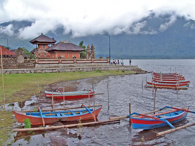 Lake Batur 1
