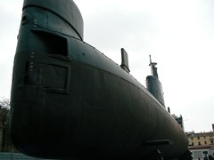 vehicle, transport, submarine, watercraft,