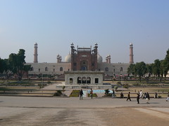 Badshai Fort