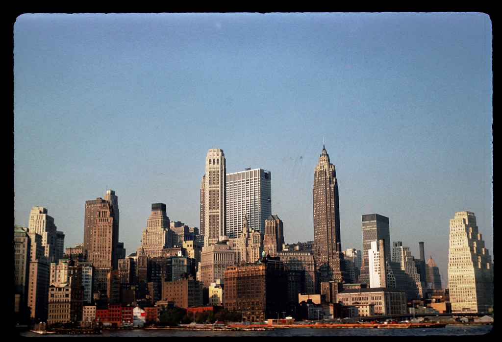 mid century nyc 1945 1980 page 5 skyscrapercity. Black Bedroom Furniture Sets. Home Design Ideas