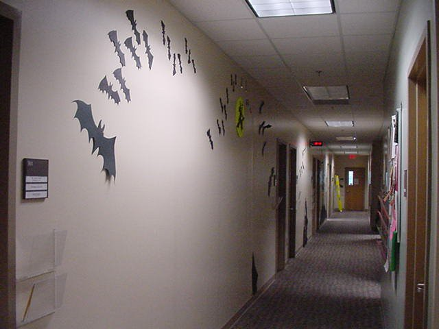 Popular Best Cubicle Decorations For Halloween Thrifty Blog  1024x768  Jpeg