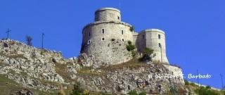 Montesarchio (BN), 2004, Castello e torre dell'VIII sec.