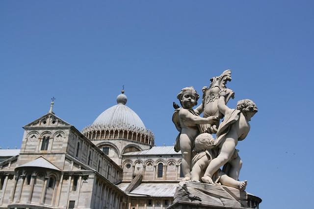 比薩 Pisa-Italy