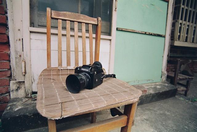 做作的極致-Tainan Images Meetup