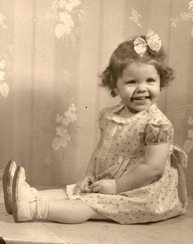 Cutie little pixie
